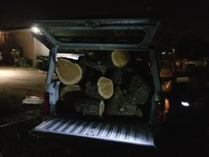Fire wood for sale $260 /juniper/ $360for oak for Sale in Payson, AZ
