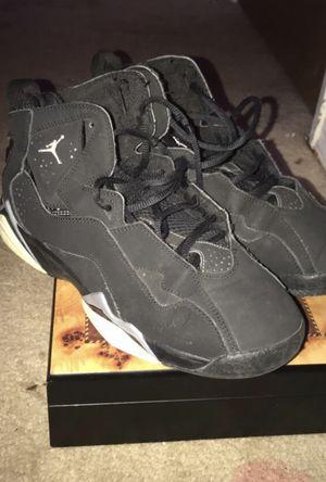 Air Jordan's size 7y for Sale in Riverview, FL