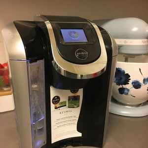 Keurig 2.0 for Sale in Whittier, CA