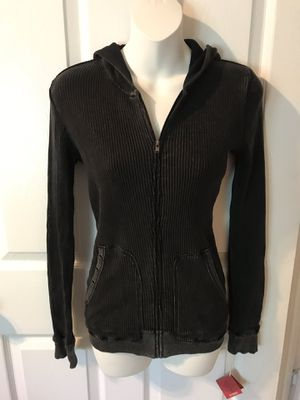 Women's Longsleeve Mossimo Zipup Hoodie New With Tags for Sale in Dallas, TX