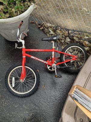 """12"""" schwinn parts bike $10 for Sale in Oak Lawn, IL"""