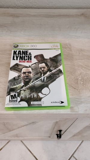 Xbox 360 game for Sale in Spring Hill, FL