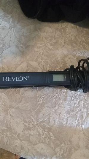 Revlon Hair straightener for Sale in Phoenix, AZ
