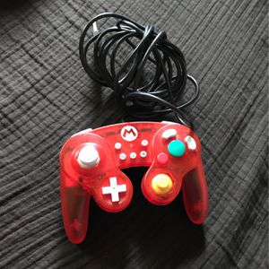 Gamecube controller for Sale in Hemet, CA