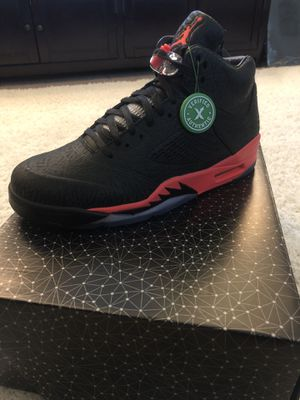 Air Jordan 5 3Lab5 Infrared for Sale in Calexico, CA
