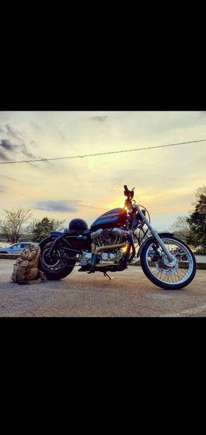 2001 Harley-Davidson XL-1200c Sportster for Sale in La Vergne, TN