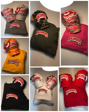 Backwoods hats - backwood$ for Sale in Chicago, IL
