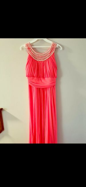 Prom Dress for Sale in Hoffman Estates, IL