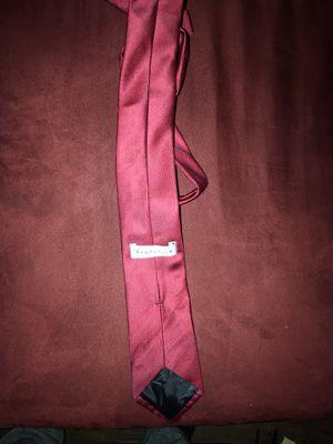 Van Heusen Bold Red Tie for Sale in Dallas, TX