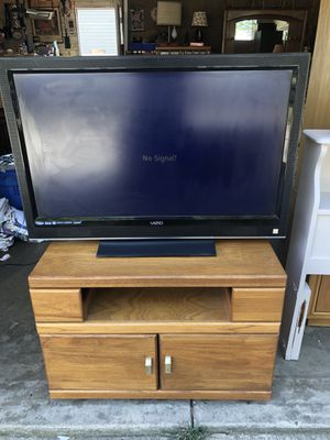 Tv with Stand for Sale in Newark, OH