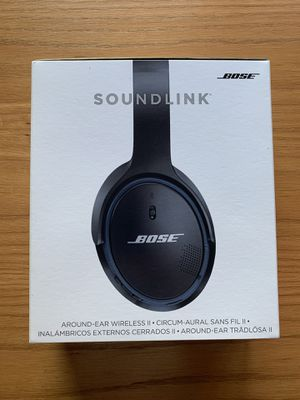 Bose Soundlink Headphones (Brand New) for Sale in Jersey City, NJ