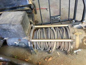 Mile marker winch for Sale in Hesperia, CA