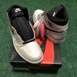 Jordan 1 NYC to Paris size 10.5 for Sale in San Diego, CA