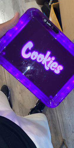 Cookies glow tray for Sale in Las Vegas,  NV