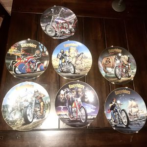 Collectible Motorcycle Plates for Sale in Palm City, FL