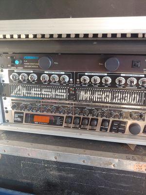 Dj equipment for Sale in Tustin, CA