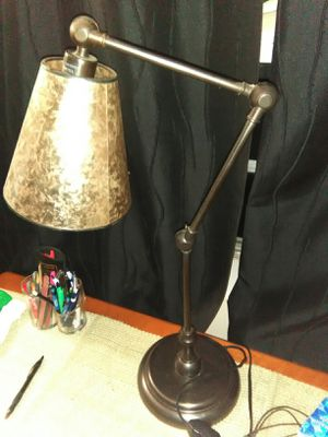 Adjustable desk Lamp for Sale in Tampa, FL