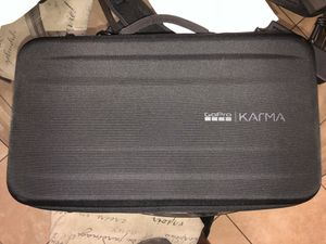 Gopro Karma drone carrying backpack for Sale in Santa Ana, CA