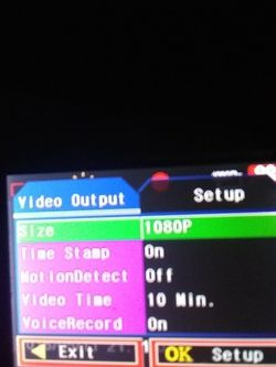 DP Video 1080P Dash Cam for Sale in Mesquite,  TX