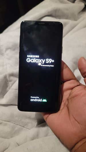 Samsung Galaxy 9+ for Sale in Lutcher, LA
