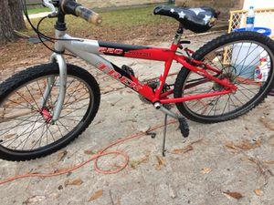TREK MOUNTAINTRACK 220 Mountain Bike for Sale in Spring, TX