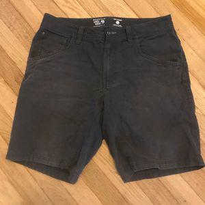 32* Mountain Hardwear shorts for Sale for sale  Spokane, WA