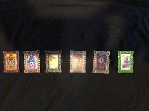 Disney Art Pins Limited Editions for Sale in Auburn, WA