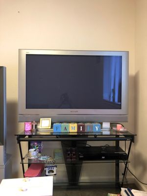 "52"" Panasonic tv for Sale in Federal Way, WA"