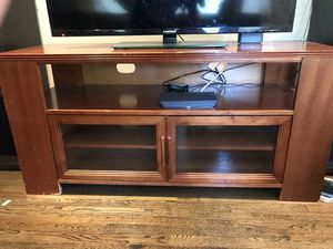 Tv stand for Sale in Ewing Township, NJ
