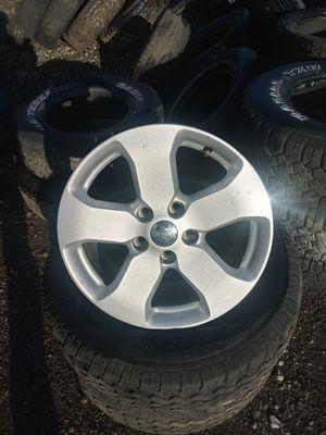 Grand Cherokee wheels for Sale in Snohomish, WA