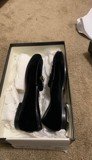 Gucci shoes for Sale in Brooklyn, NY