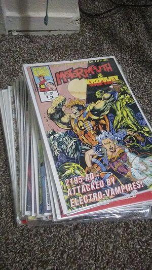 46 comics for Sale in Fresno, CA