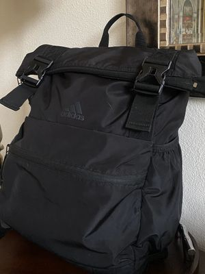 ADIDAS YOLA Backpack - Sports/Yoga for Sale in Cupertino, CA
