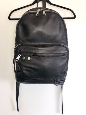 REPLAY Genuine Leather Backpack for Sale in San Diego, CA