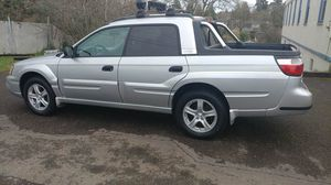 2006 Subaru Baja for Sale in Milwaukie, OR