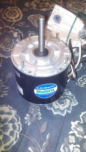 Fan Motor for Sale in Pleasant Ridge, MI