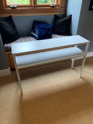 Console table for Sale in Rivergrove, OR