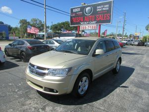 2010 Dodge Journey for Sale in Pinellas Park, FL