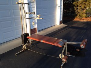Knee and Thigh Exerciser for Sale in Mechanicsville, VA