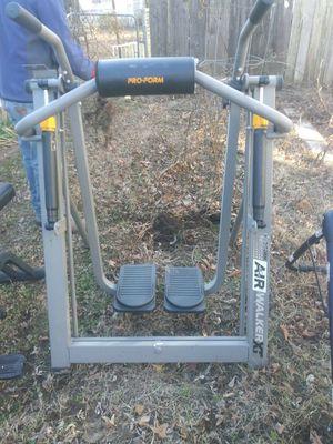 Pro form walker for Sale in Spaulding, OK