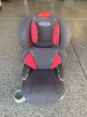 Graco Highback Booster Seat for Sale in Chandler, AZ
