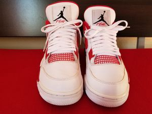 """Jordan """"Alternate 89"""" 4s for Sale in Pasadena, CA"""