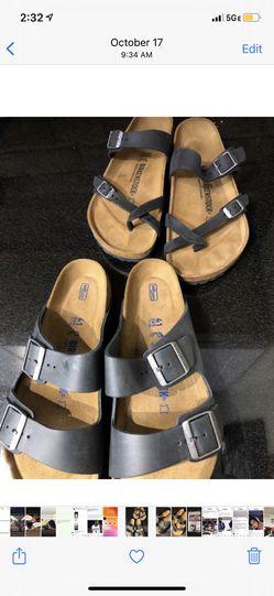 Brand New Birkenstock Sandals For Sale for Sale in Arlington,  VA