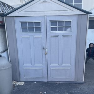 Rubbermaid Shed for Sale in Los Angeles, CA