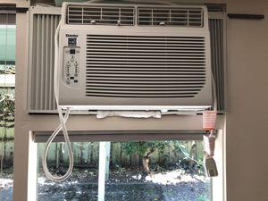 Danby 12k btu a/c in-window air conditioner AC for Sale in Hillsboro, OR