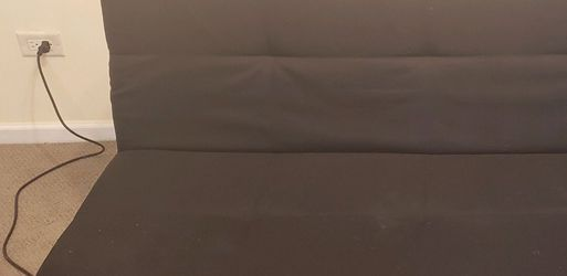 IKEA COUCH/FUTON (FOLD OUT INTO BED) for Sale in Chicago,  IL