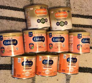 Enfamil Baby Formula for Sale in Pico Rivera, CA