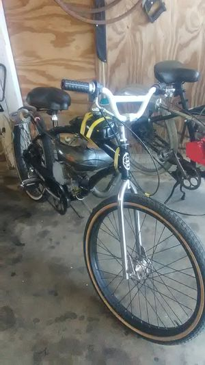 """Micargi ""motor bike 66cc for Sale in Oak Glen, CA"