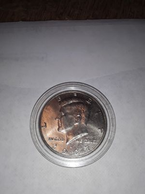 2007 D half dollar Kennedy throw me a offer for Sale in Arcola, TX