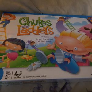 Chutes And Ladders for Sale in Woonsocket, RI